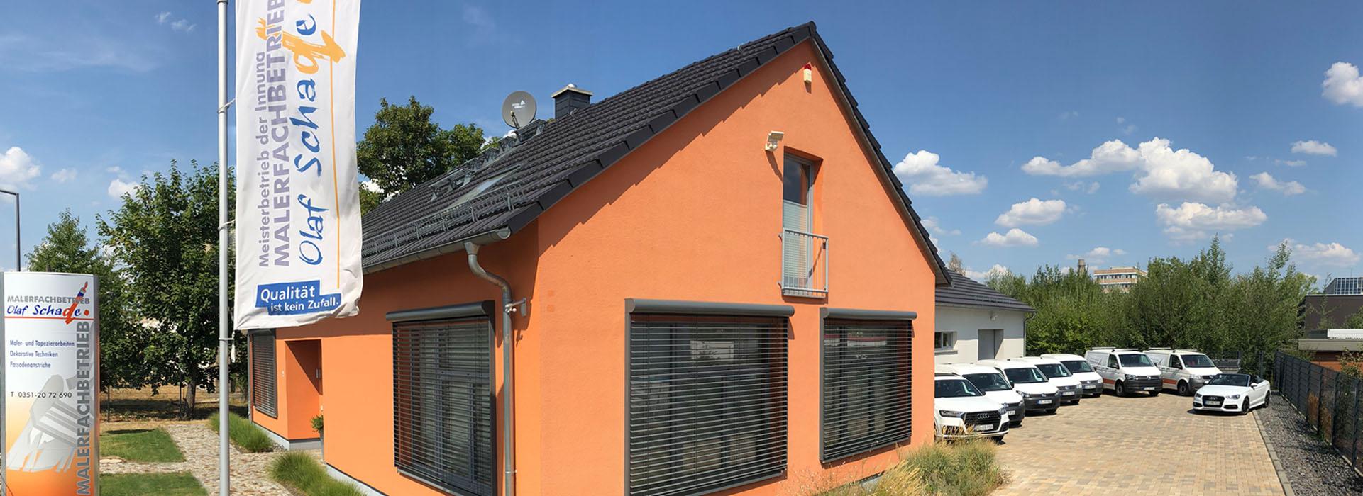 Malerfachbetrieb Olaf Schade GmbH